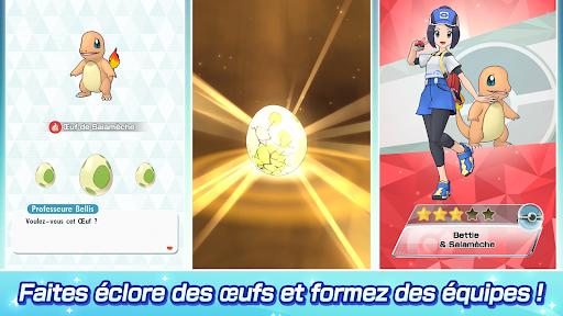 Pokémon Masters EX APK MOD screenshots 4
