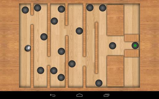 Teeter Pro - free maze game 2.6.0 screenshots 9
