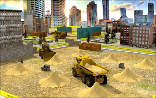 City Construction: Building Simulator 2.0.4 Screenshots 4