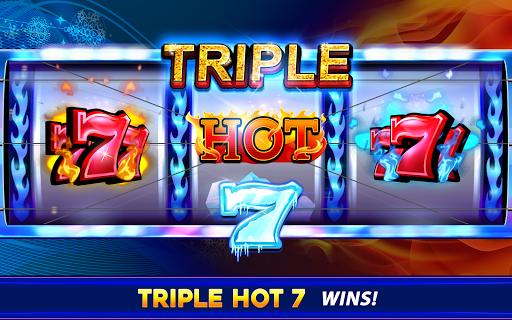 Wild Triple 777 Slots: Free Vegas Casino Slots  screenshots 11