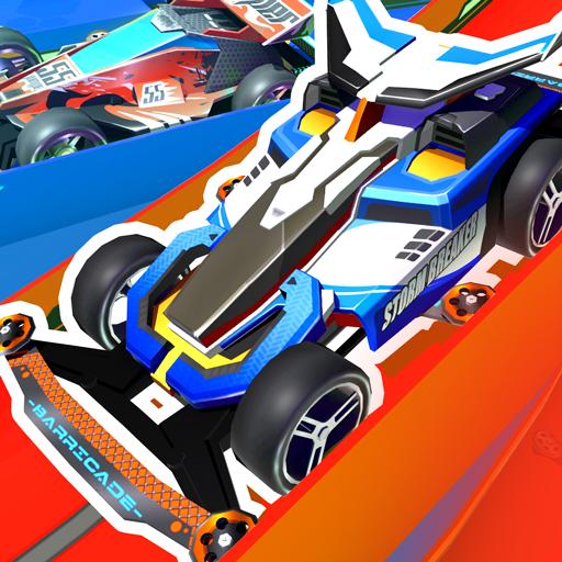 Mini Legend - Mini 4WD Simulation Racing Game