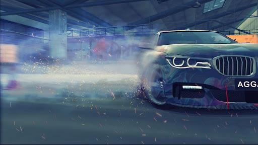 M7 Driving And Race Apk 0.2 screenshots 3