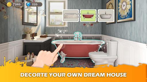 New Home - Design Book apkmartins screenshots 1