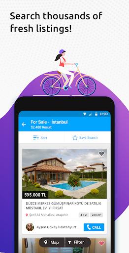 Zingat: Property Search Turkey - Sale & Rent Homes  Screenshots 3