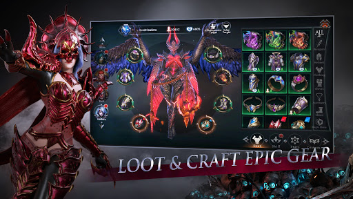 Raziel: Dungeon Arena 1.9.0 screenshots 11