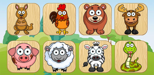 Toddler Animal Learn Apps On Google Play