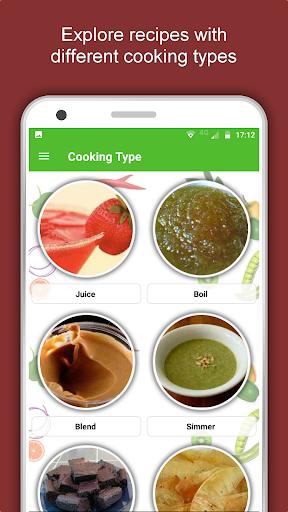 110+ Paleo Diet Plan Recipes: Healthy, Weight Loss 1.0.11 screenshots 4