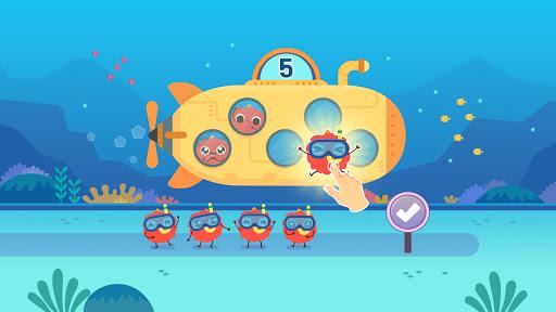 Dinosaur Math Adventure - Learning games for kids 1.0.3 screenshots 10