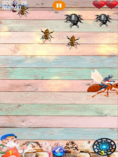 Ant Smasher : by Best Cool & Fun Games ud83dudc1c, Ant-Man goodtube screenshots 15