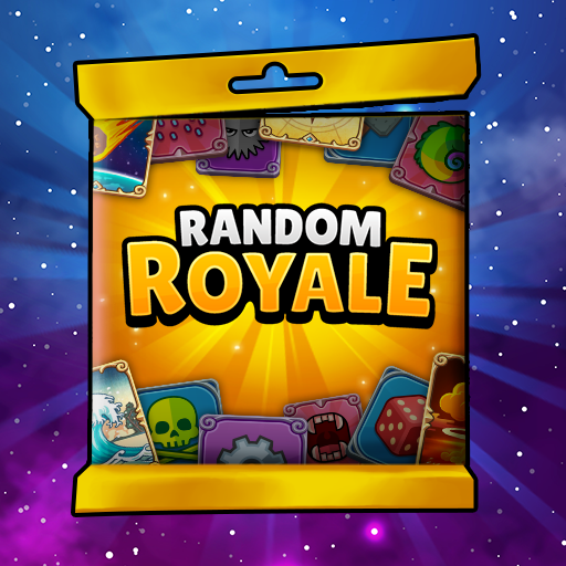 Random Royale - Real Time PVP Defense Game