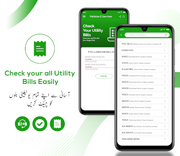 Download Latest PAKISTAN Online EServices  app for Windows and PC 2