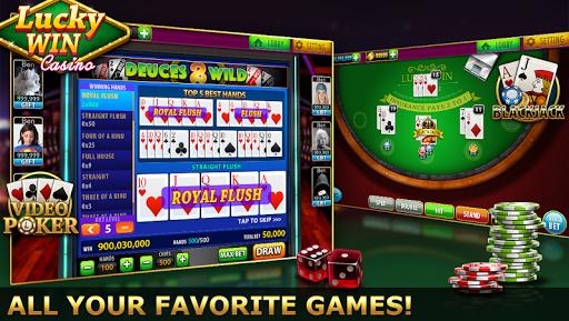 Lucky Win Casinou2122- FREE SLOTS 2.2.2 Screenshots 17