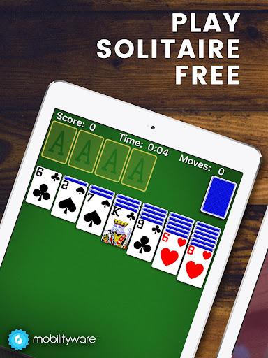 Solitaire 6.7.2.3740 screenshots 11