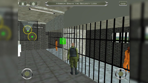 Army Criminals Transport Plane 2.0  screenshots 12