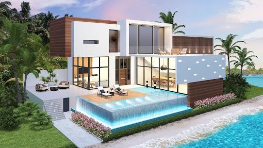 Home Design: Caribbean Life MOD (Unlimited Money) 3