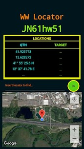 Ham QTH Locator For Pc | How To Use For Free – Windows 7/8/10 And Mac 2