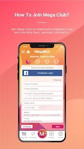 MegaBox HD APK | Latest Version 2021 | Prince APK | 3