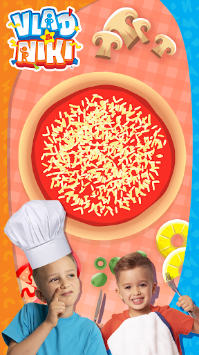 Vlad & Niki. Educational Games 1.9 screenshots 2