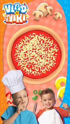 Vlad & Niki. Educational Gamesのおすすめ画像2