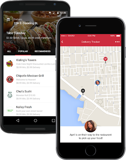 Delivery Driver 4.81 Screenshots 5