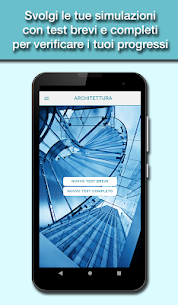Hoepli Test Architettura  For Pc (Windows 7, 8, 10 And Mac) Free Download 1