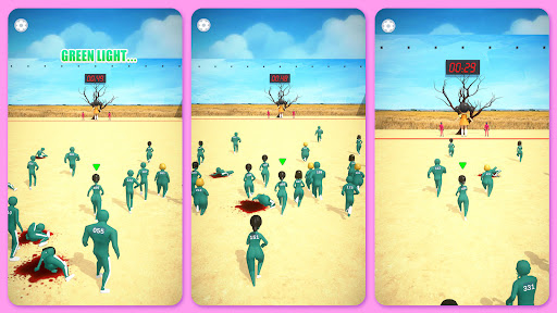 Squid Game screenshots 7