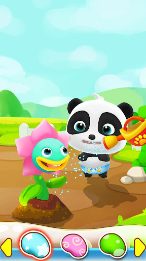Talking Baby Panda - Kids Game  Screenshots 2