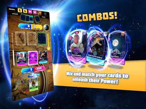 CUE Cards TCG 1.8.15 screenshots 4