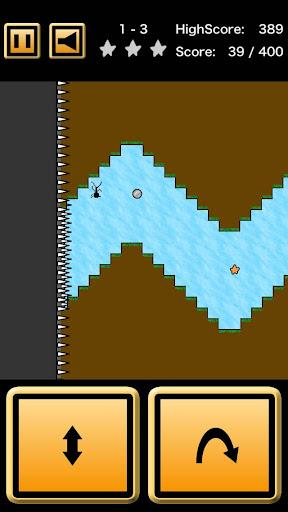 RuuunAway! apklade screenshots 2