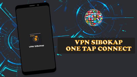 VPN Bokap - Proxy unlimited 1.0.9