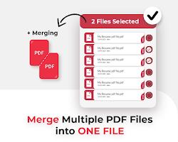 PDF Reader 2021 - PDF Docs Scanner and Converter