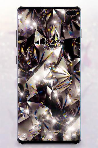 Glitter Live Wallpaper android2mod screenshots 5