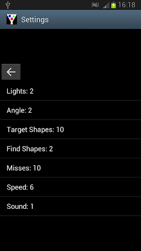 Light and Shape APK MOD (Astuce) screenshots 3