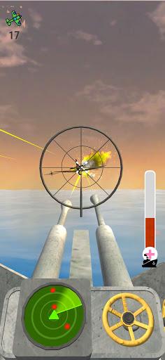 Anti Aircraft 3D apkslow screenshots 6