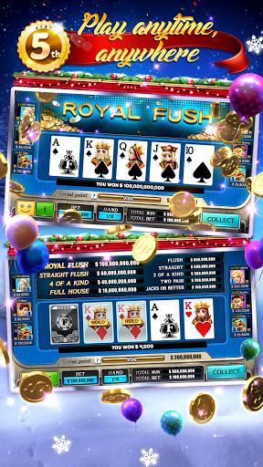 Full House Casino - Free Vegas Slots Machine Games screenshots 19