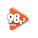98,7 FM São Gonçalo do Pará-MG