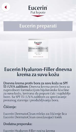 Eucerinu00ae put lepote  Screenshots 3