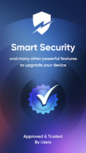 Free Smart Security – Phone Cleaner, Booster, Defender 5