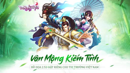 Vu00e2n Mu1ed9ng Kiu1ebfm Tu00ecnh 1.0.2 screenshots 1