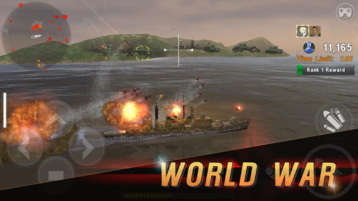 WARSHIP BATTLE:3D World War II 3.1.2 Screenshots 18