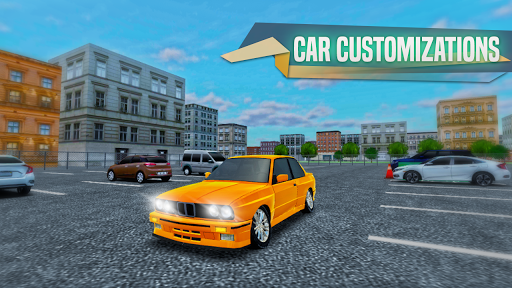 Real Car Parking Multiplayer 2.91 screenshots 11