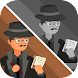 Find The Difference - The Detective Story - Androidアプリ