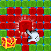 Toy Blocks Smash