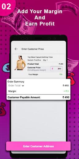 TunTun - Resell, Work From Home, Earn Money Online apktram screenshots 4