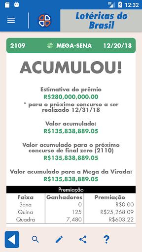 Lotéricas do Brasil  screenshots 1