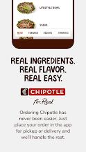 Chipotle screenshot thumbnail