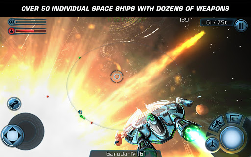 Galaxy on Fire 2u2122 HD 2.0.16 screenshots 16