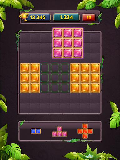 Block Puzzle Jewel Classic screenshots 10