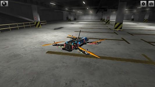 Drone Simulator - DRS 1.81