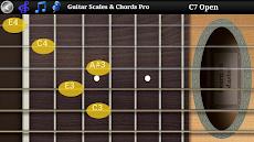 ギターのスケール&無料和音のおすすめ画像4